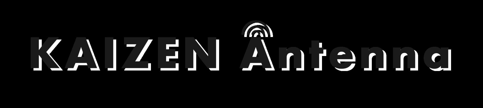 KAIZEN Antenna